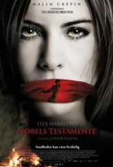 Nobels Testamente (2012) afişi