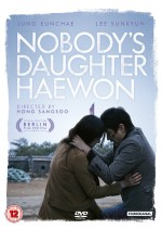 Nobody's Daughter Haewon (2013) afişi