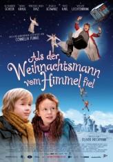 Noel Baba Geldiğinde (2011) afişi