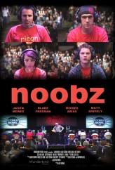 Noobz (2012) afişi