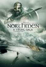 Kuzeyliler: Bir Viking Efsanesi (2014) afişi