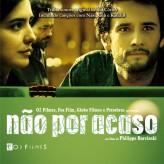 Not By Chance (2007) afişi