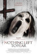 Nothing Left to Fear (2013) afişi