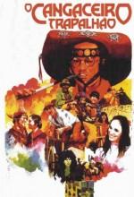 O Cangaceiro Trapalhão (1983) afişi