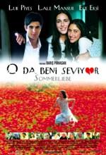 O Da Beni Seviyor (2001) afişi