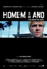 O Homem Do Ano (2003) afişi