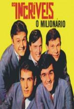 O Milionário (1962) afişi