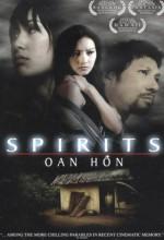 Oan Hon (2004) afişi
