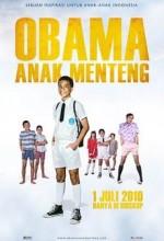 Obama Anak Menteng (2010) afişi