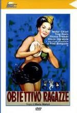 Obiettivo Ragazze (1963) afişi