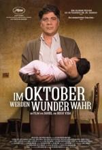 October (2010) afişi