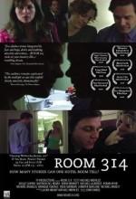 Oda 314 (2006) afişi