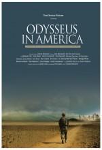 Odysseus In America (2005) afişi