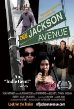 Off Jackson Avenue (2008) afişi