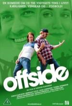 Offside (ı) (2006) afişi
