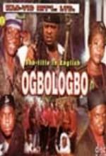 Ogbologbo (2003) afişi