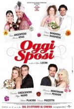 Oggi Sposi (2009) afişi