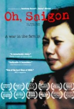 Oh, Saigon (2007) afişi