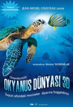 Okyanus Dünyası 3D