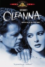 Oleanna (1994) afişi