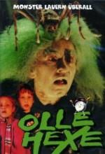 Olle Hexe (1991) afişi