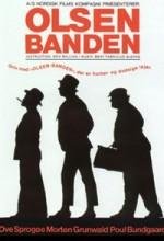 Olsen-banden (1968) afişi