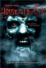 Ölüler Evi 2: Ölümcül Amaç