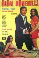 Ölüm Dönemeci (1972) afişi