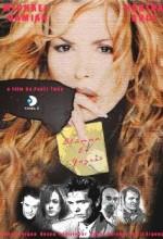 Ölümün El Yazısı (1999) afişi