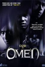 Omen (2003) (2003) afişi