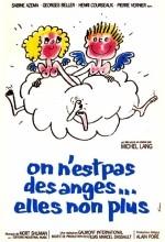 On N'est Pas des Anges... Elles Non Plus (1981) afişi