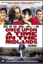 Once Upon A Time In The Midlands (2002) afişi