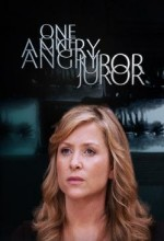 One Angry Juror (2010) afişi