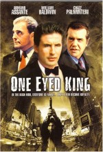 One Eyed King (2001) afişi