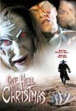 One Hell Of A Christmas (2002) afişi