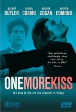 One More Kiss (1999) afişi