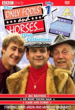 Only Fools And Horses  Sezon 1