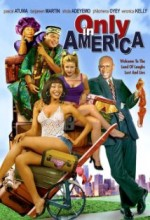 Only In America (2005) afişi