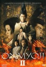 Onmyoji 2 (2003) afişi