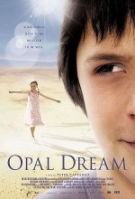 Opal Dream (2005) afişi