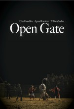 Open Gate (2011) afişi