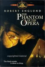 Operadaki Hayalet (IV) (1989) afişi