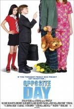 Opposite Day (2009) afişi