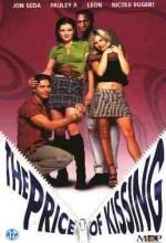 Öpücüğün Bedeli (1997) afişi