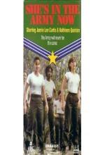 Ordudaki Kızlar (1981) afişi