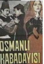 Osmanlı Kabadayısı (1967) afişi