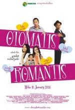 Otomatis Romantis (2008) afişi