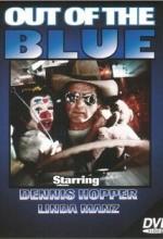 Out Of The Blue (1980) afişi