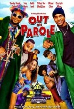 Out On Parole (2004) afişi