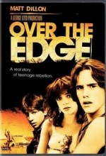 Over The Edge (1979) afişi